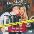 Tom Mroczka & The Music Box